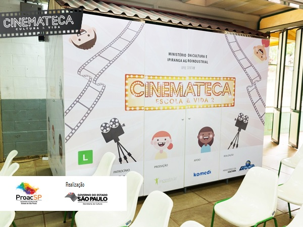 Cinemateca - Cultura & Vida