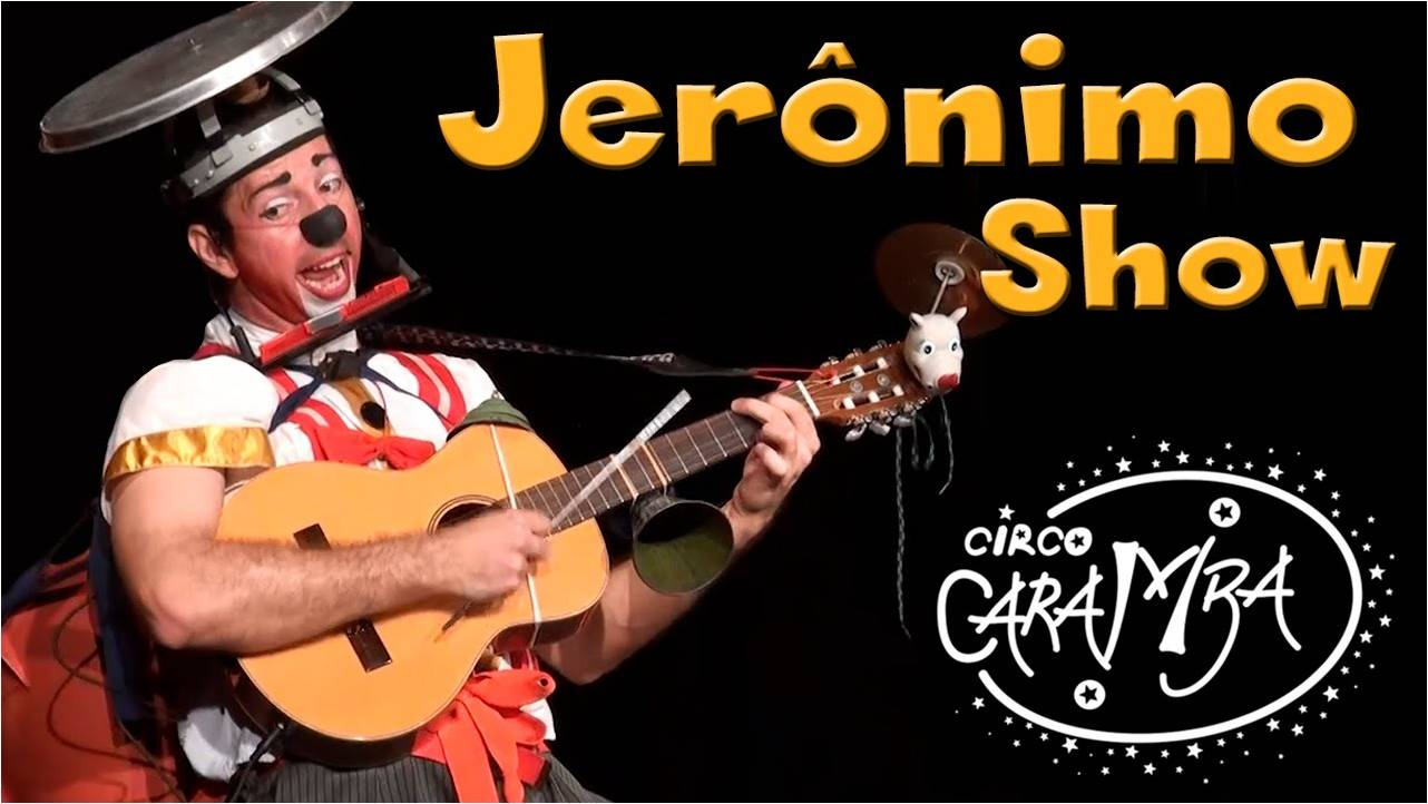 Jerônimo Show
