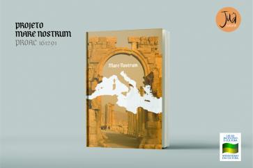 Projeto Mare Nostrum - Capa